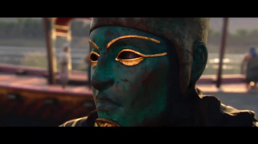 刺客信条-起源 预告片