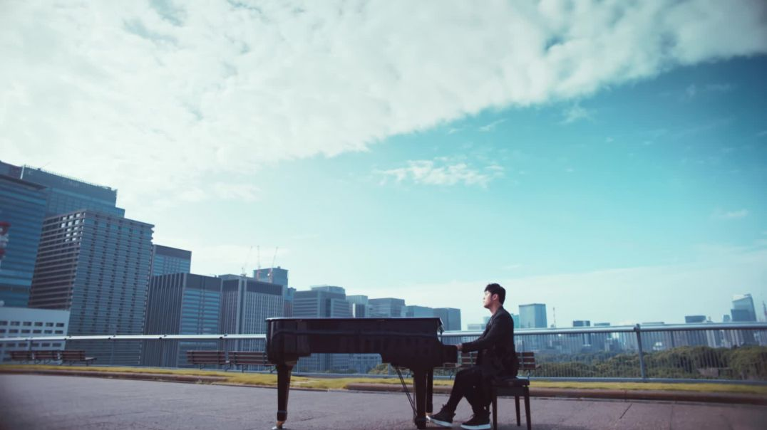 周杰伦 Jay Chou【说好不哭 Won't Cry】官方 MV